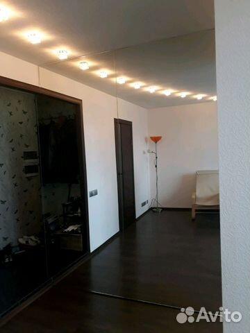 Продается однокомнатная квартира за 1 850 000 рублей. г Мурманск, ул Полярные Зори, д 5.