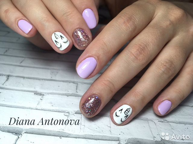 Manicure With home delivery 89091403160 buy 4