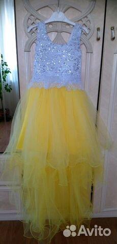 Платье шикарное  89114929297 купить 1