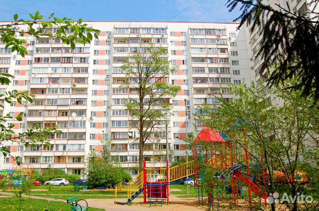 Продается двухкомнатная квартира за 8 000 000 рублей. г Москва, г Зеленоград, к 139.