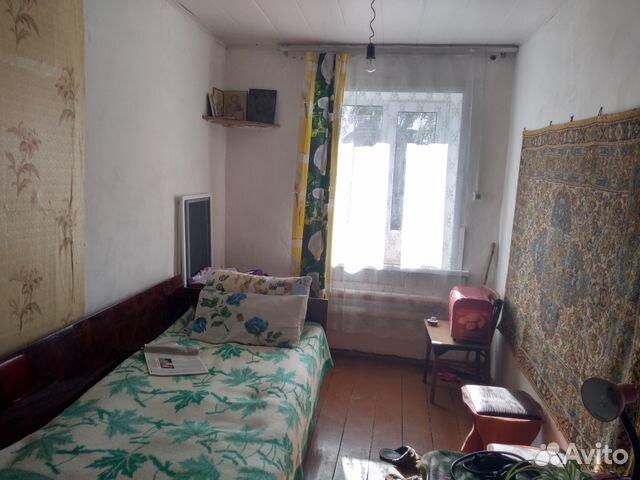 2-к квартира, 47.6 м², 1/2 эт.