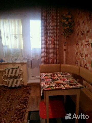 Продается двухкомнатная квартира за 2 050 000 рублей. г Киров, ул Парковая (Нововятский), д 15.