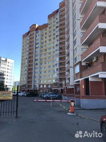 Продается однокомнатная квартира за 3 500 000 рублей. Московская обл, г Сергиев Посад, ул Глинки, д 8А.