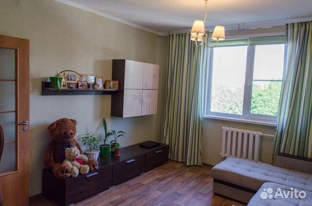 Продается однокомнатная квартира за 1 450 000 рублей. Самарская обл, г Тольятти, ул Юбилейная, д 67.