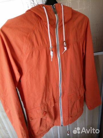 Куртка - ветровка купить 3