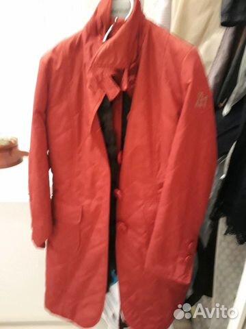 Пальто 89059936959 купить 3
