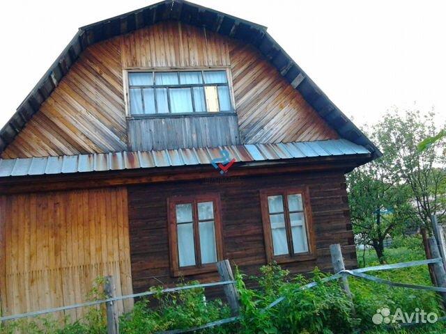 Дом 26 м² на участке 4 сот.