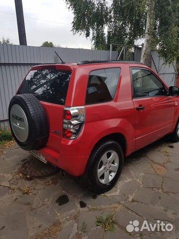 Купить Suzuki Grand Vitara пробег 95 000.00 км 2006 год выпуска