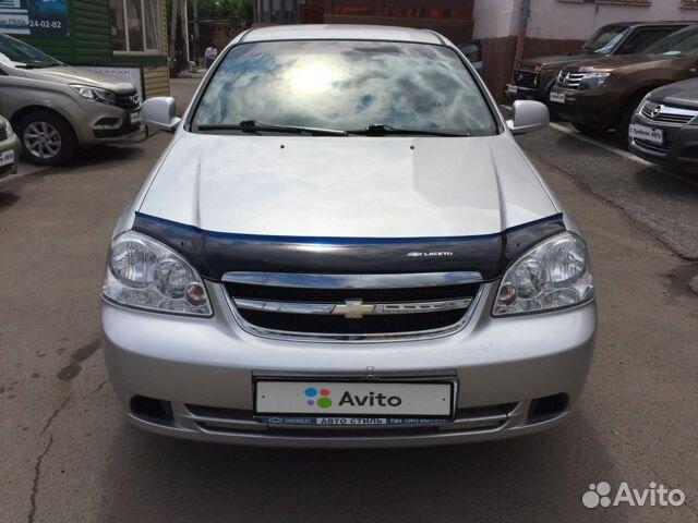Купить Chevrolet Lacetti пробег 90 000.00 км 2013 год выпуска