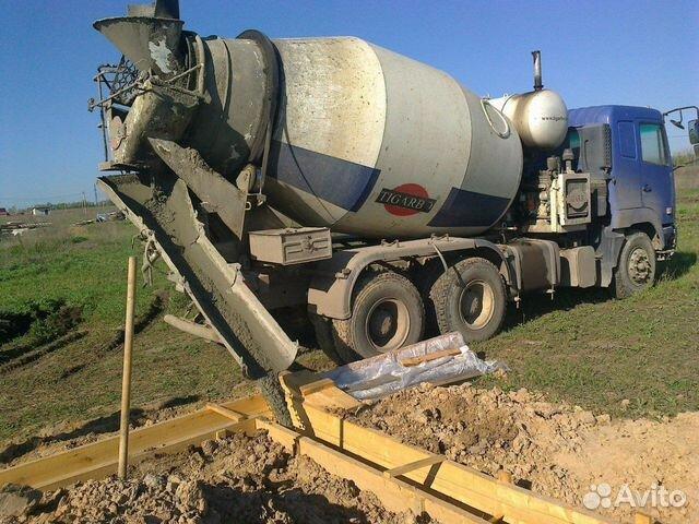 Авито таганрог бетон стоимость керамзитобетона за in