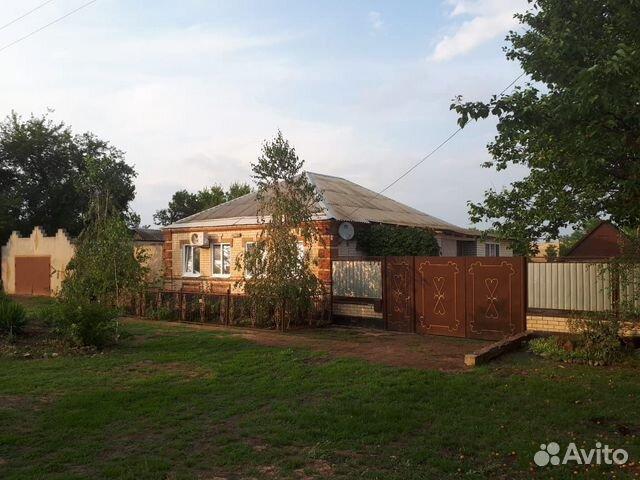 Дом 120 м² на участке 9 сот. 89624314069 купить 1
