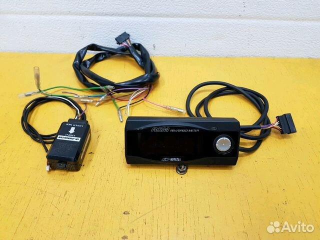 89625003353 Датчик Apexi Subaru Forester