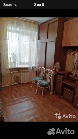 Комната 12 м² в 1-к, 2/9 эт. купить 1