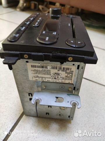 Штатная магнитола Ford 89212416186 купить 3