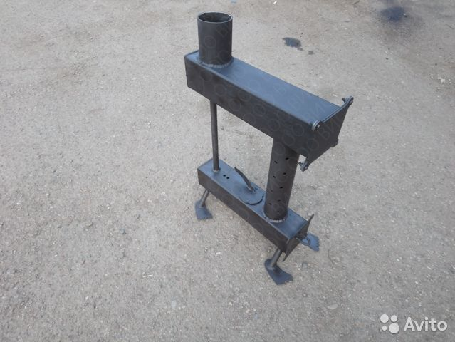 Печь на отработке 89509941576 купить 4