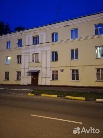 Комната 18 м² в 1-к, 3/3 эт. купить 1