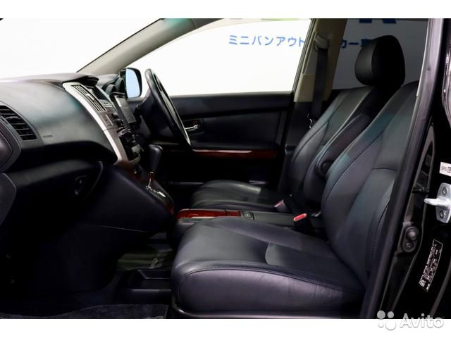 Toyota Harrier, 2008 89113901813 купить 8