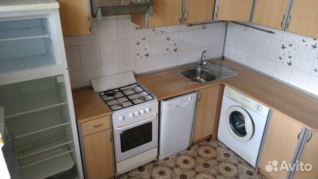 2-room apartment, 60 m2, 4/5 floor. buy 9