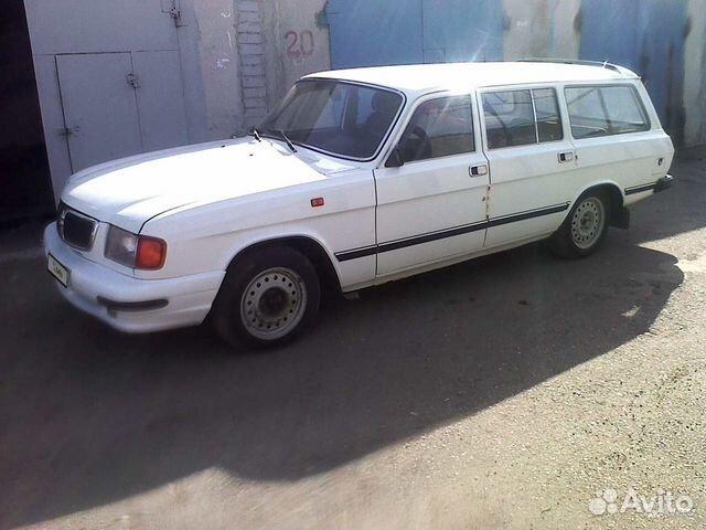 ГАЗ 310221 Волга, 1996  89372761578 купить 4