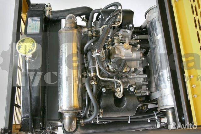 Petrol generators kipor