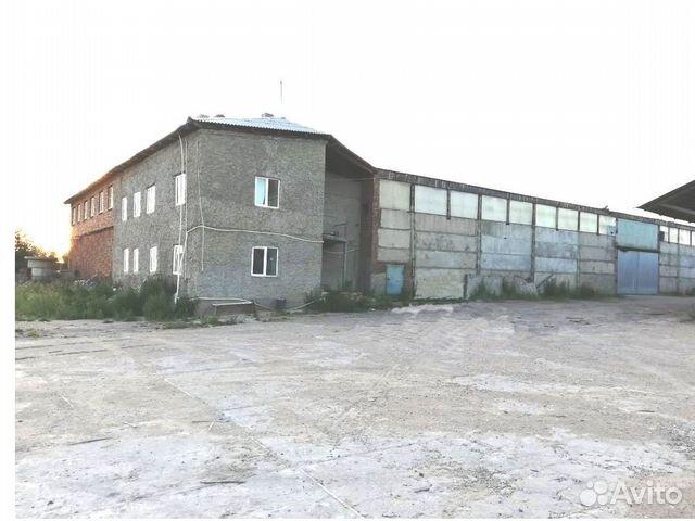 Производственное складское помещение, 1200 м²  89043668543 купить 1