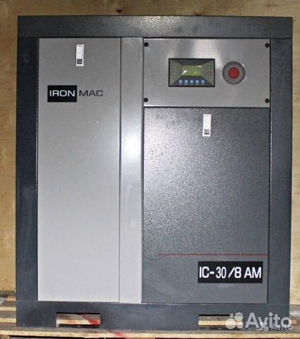 Schraubenkompressor 22 kW  89128008003 kaufen 1