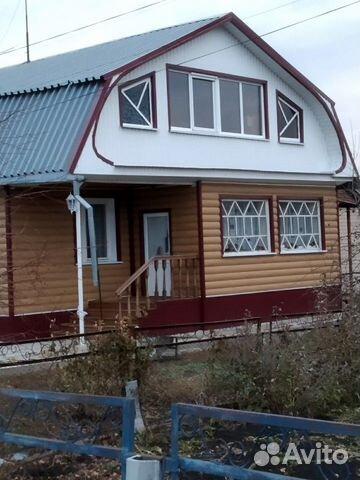 Дом 120 м² на участке 16 сот.  купить 2