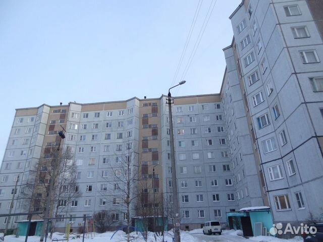 недвижимость Архангельск Попова 29