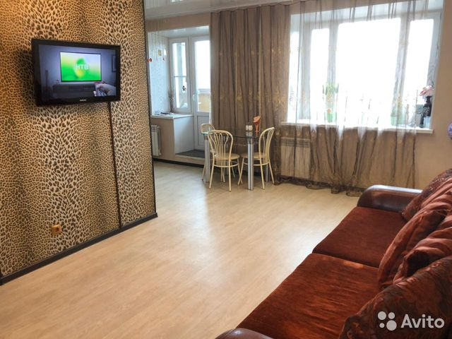 3-к квартира, 68 м², 7/10 эт. 89141813095 купить 10