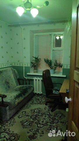 2-к квартира, 43 м², 2/5 эт.