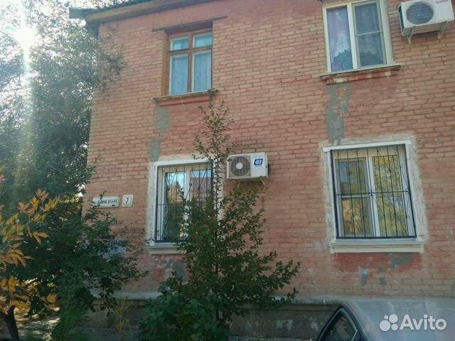 3-к квартира, 61.4 м², 1/2 эт. 89584008281 купить 2