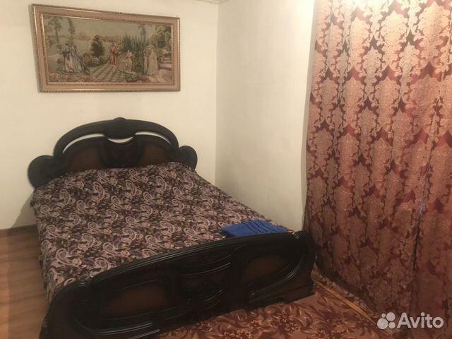 2-room apartment, 45 m2, 4/4 floor. 89285290095 buy 1