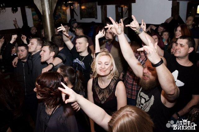 Вакансии в ночной клуб в омске ночной клуб арт в махачкале