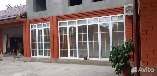 Окна двери витражи 89280001077 купить 1