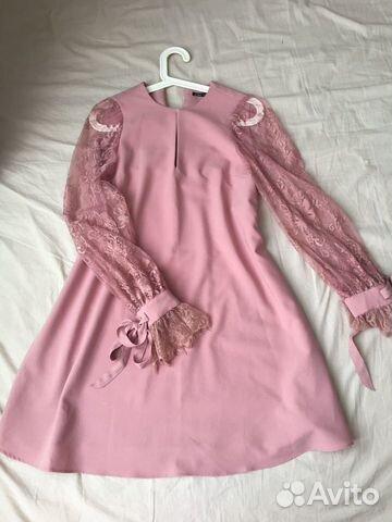 Шикарное платье love republican 89524491462 купить 1