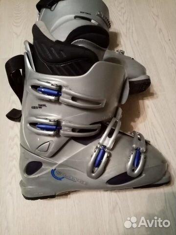 Горные лыжи и ботинки 89059119173 купить 9