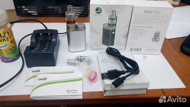 электронная сигарета купить на авито омск