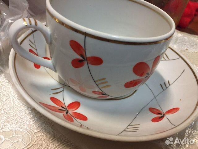 Чайные пары в коллекцию