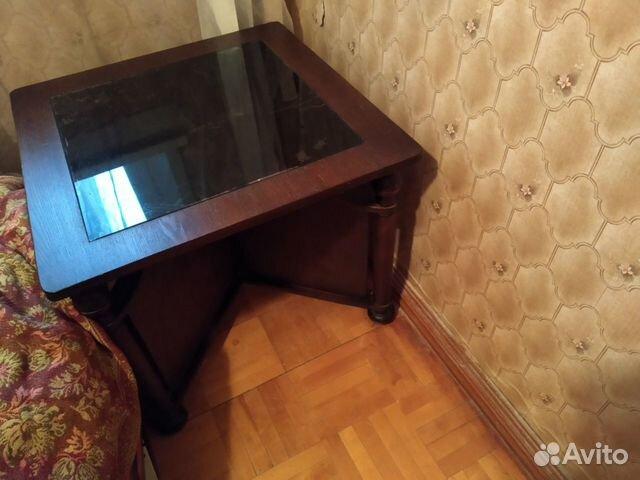 Журнальный стол 89081619581 купить 1