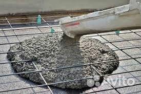 Бетон в кореновске купить проектирование состава бетонных смесей