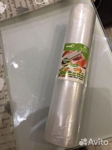 Пакеты для вакуумного упаковщика 89114500454 купить 2
