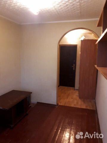 Комната 13 м² в 5-к, 5/5 эт. купить 3