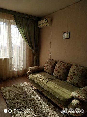1-к квартира, 35 м², 4/9 эт. купить 1