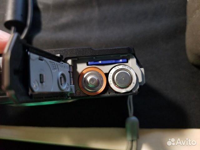 Sony DSC-930 в идеальном состоянии с чехлом,SDcard  89276587359 купить 5