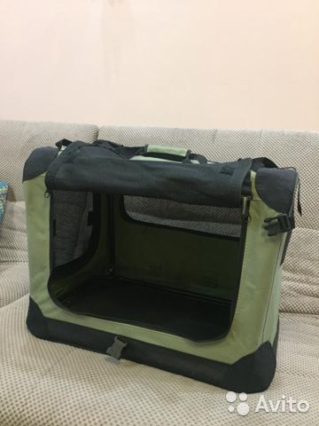 Pet carrier for cats/dogs 89137510033 buy 4
