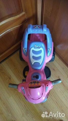 Детский автомобиль купить 3