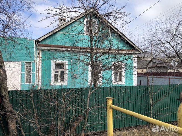Дом 44 м² на участке 4 сот. 89202364408 купить 2
