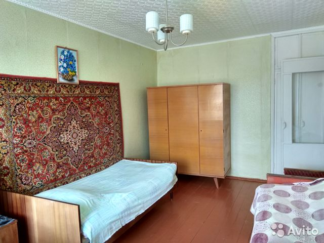 1-к квартира, 30.6 м², 5/5 эт. 89062856922 купить 4
