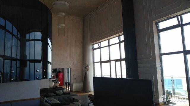 5-к квартира, 500 м², 23/23 эт.