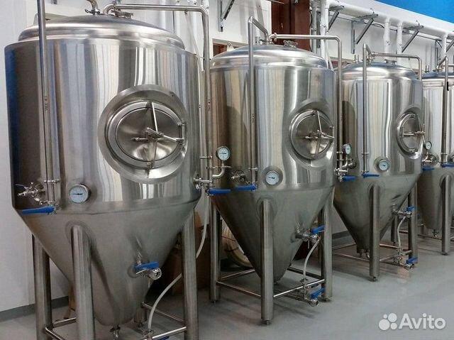 Цех по производству разливных напитков / пива 89031462002 купить 3